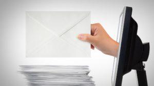 Online Mailing List